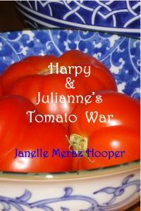 Tomato war cover