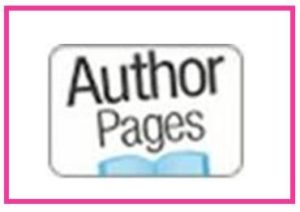 author pages pink
