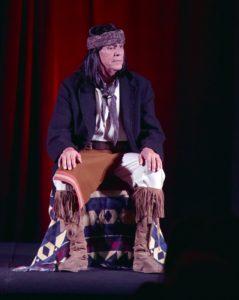 Geronimo sitting2